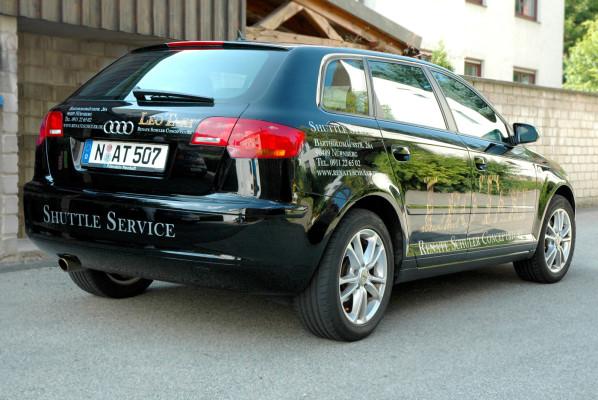 focus-folienbeschriftung-fahrzeugbeklebung-leo-taxi