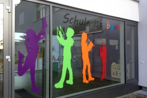 grundschule-oberasbach-schaufensterbeklebung-werbeagentur-focus