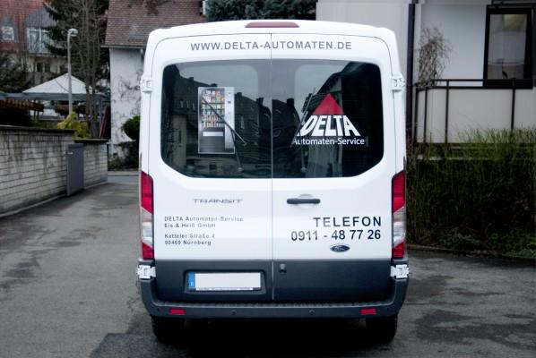 folienbeschriftung-focus-nuernberg-fahrzeugbeklebung-ford-transit-delta-automaten