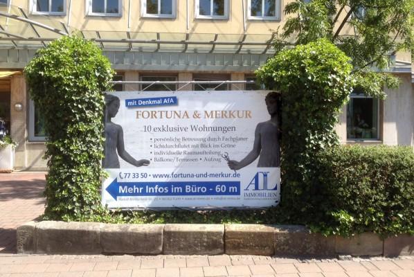 nuernberg-folienbeschriftung-focus-al-immobilien-banner
