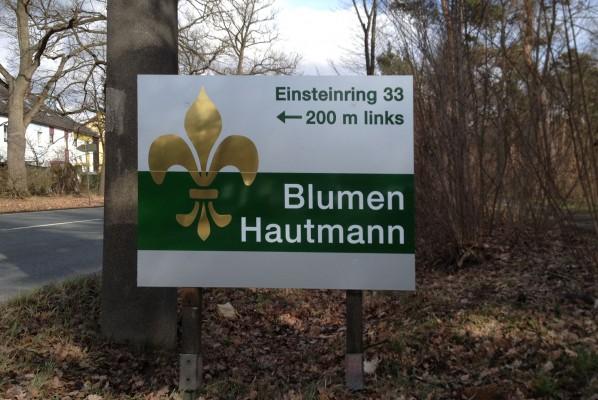 werbeagentur-focus-schild-blumen-hautmann