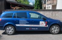 Fahrzeugfolierung | Du it now