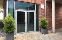 Fenster- und Türenbeschriftung | Siemens