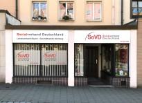 Schilderfolierung | SoVD