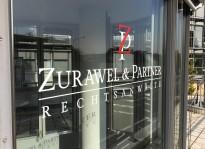Sichtschutz | Zurawel & Partner