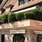 Fassadenbemalung - Fassadenbemalung beim Juwelier Röder am Trödelmarkt