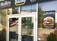 Logodesign & Beklebung | MoBro