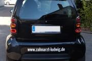 focus-folienbeklebung-nuernberg-fuerth-fahrzeugbeklebung-smart-zahnarzt-ludwig-04