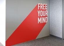Wandtattoo | Design Offices