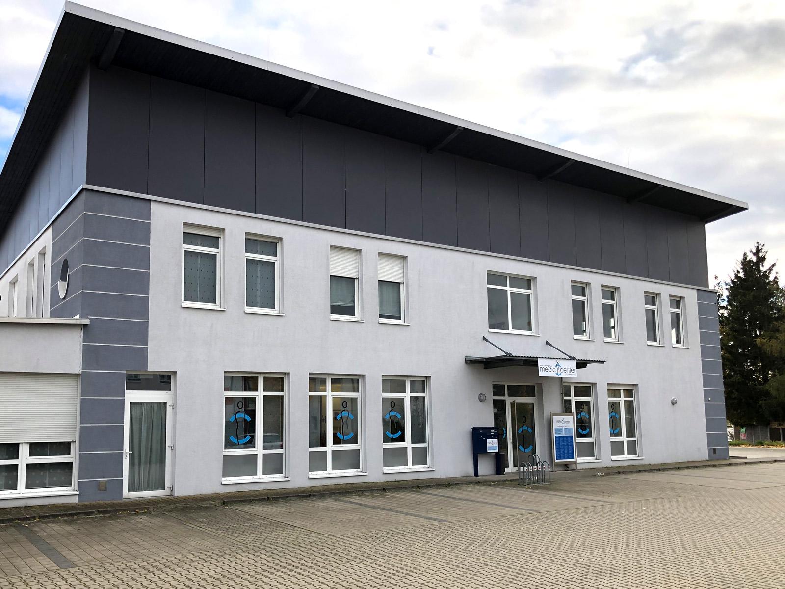 Medic Center Nürnberg in Schwabach