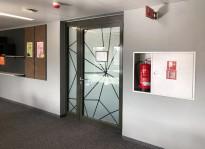 Folierung und Sichtschutz | Design Offices