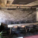 Wandaufkleber - Vollflächiges, bedrucktes Wandtattoo bei Design Offices