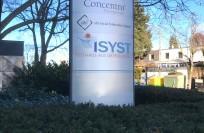 Stelenschild | iSyst